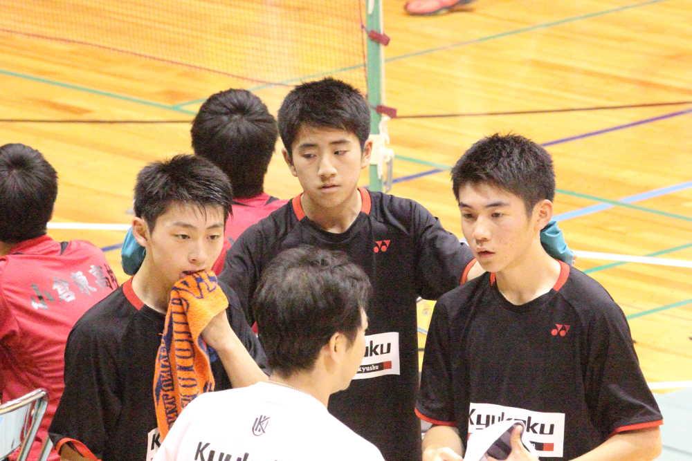 高等 九州 国際 学校 付属 大学 九州国際大学付属中学校・高等学校